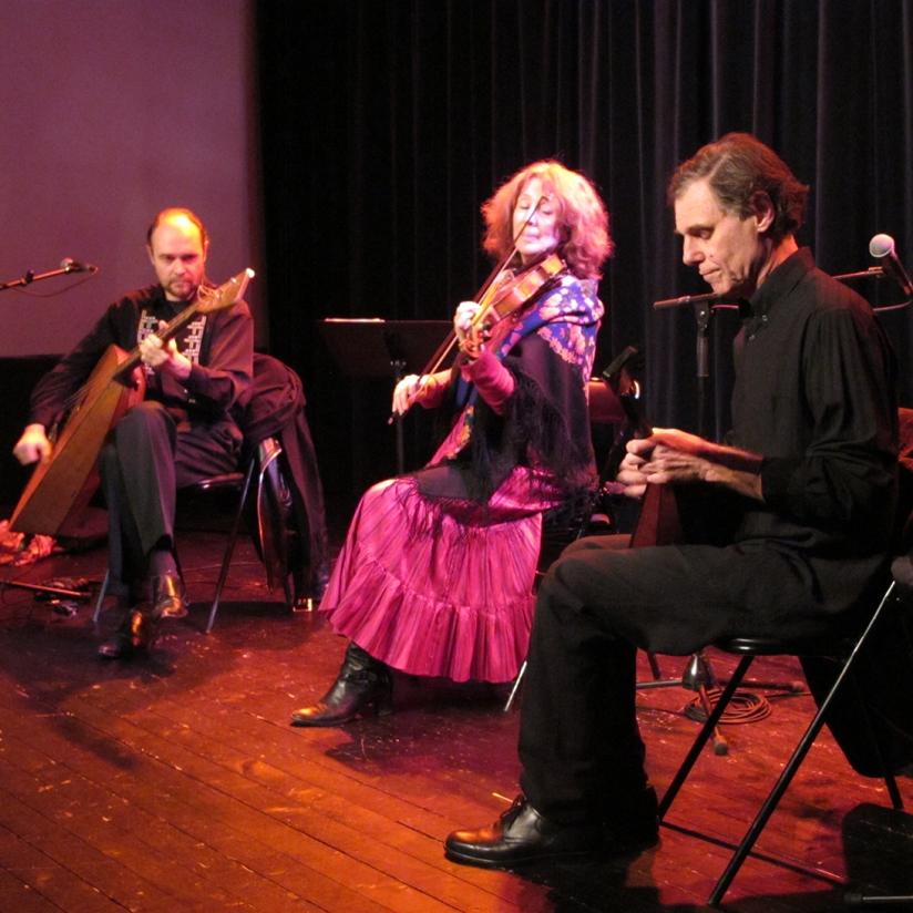 Des photos du concert àMeaux